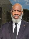 Candidate for Mayor - Marvin Robinson