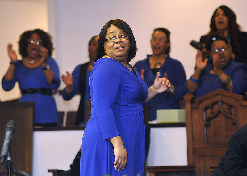 Service focuses on youth