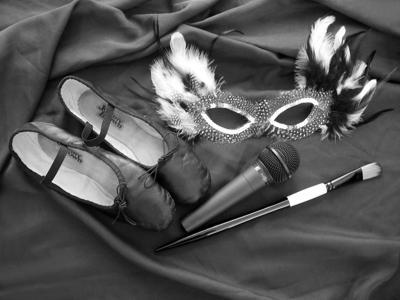 theatre accessories