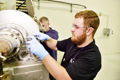 West Virginia awarded DOL grant to expand apprenticeships in the state