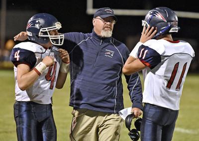 John H. Lilly returns to South coaching staff