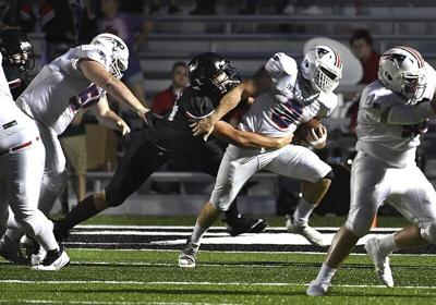 Prep football preview: Patriots back in business, will host Shady Spring