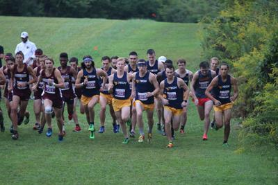 Tech XC opens the season on Friday