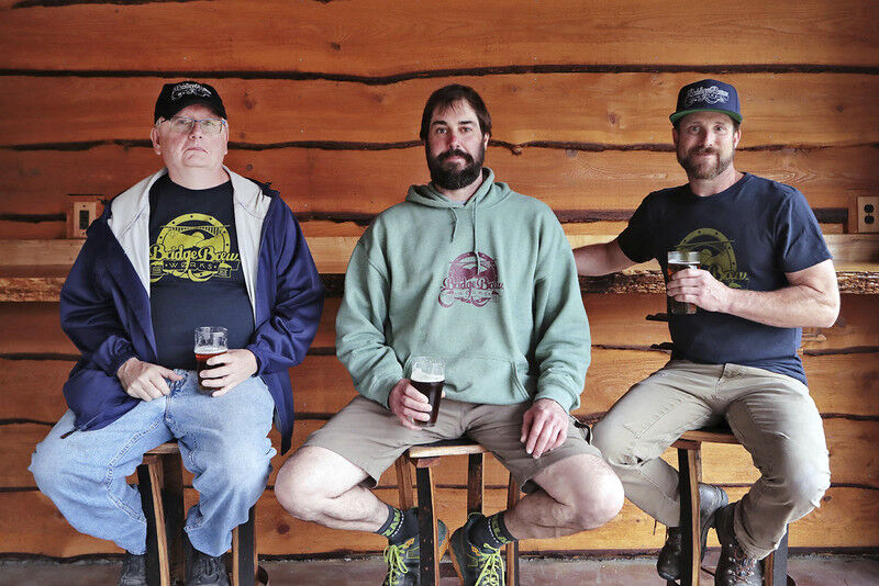 Craft beer industry could see a big hit from personal income taxes being phased out