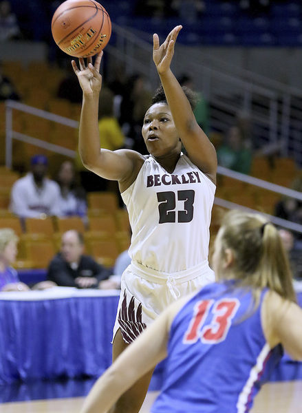 State tournament qualifiers dominate girls All-Register-Herald team