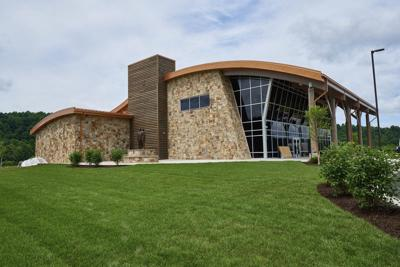 J.W. and Hazel Ruby West Virginia Welcome Center to welcome 618 Boy Scout troops beginning July 19