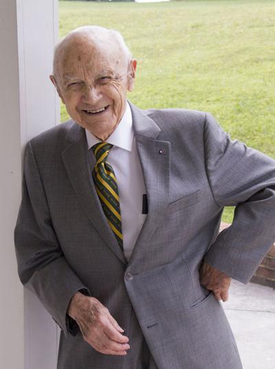 Last WVSOM founder passes away