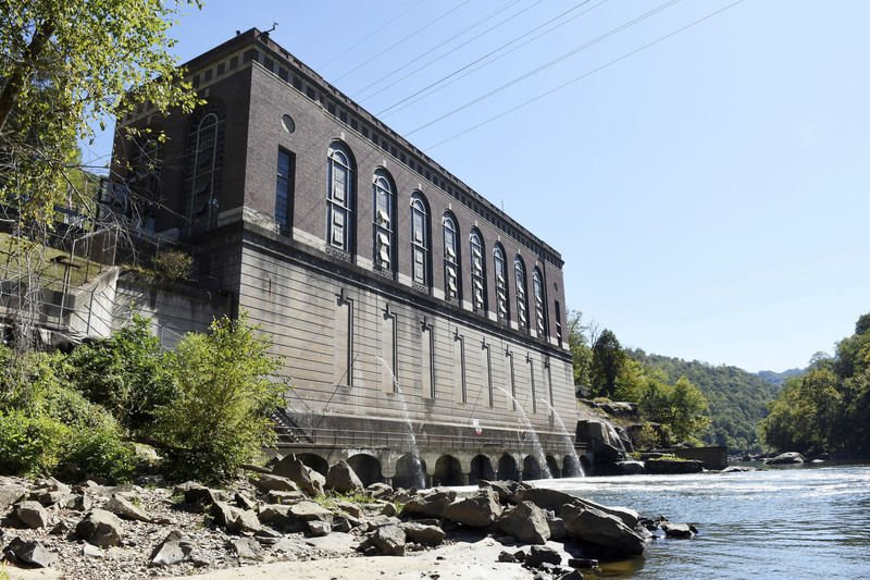 New app brings history to life in the New River Gorge region