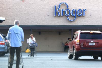 Kroger to eliminate middle management roles | News