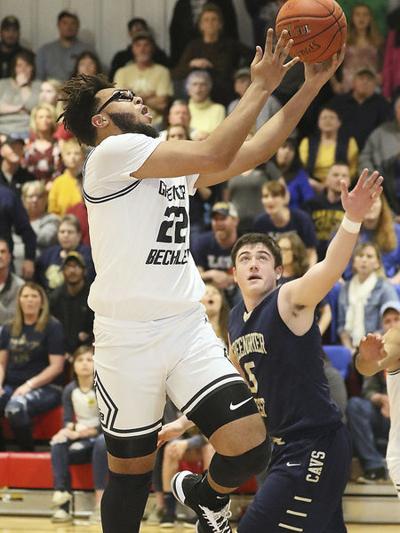 West Virginia Boys Basketball Poll