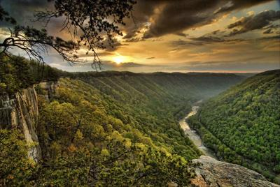 New River Gorge trail named Best National Park Hike in USA Today's contest