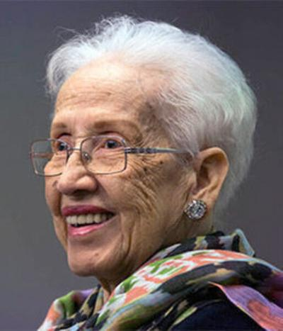 Katherine Johnson scholarship aids African American students at WVU