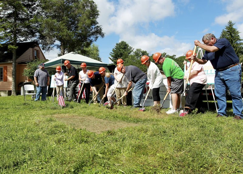 Appalachia Service Project Is Rebuilding Rainelle News