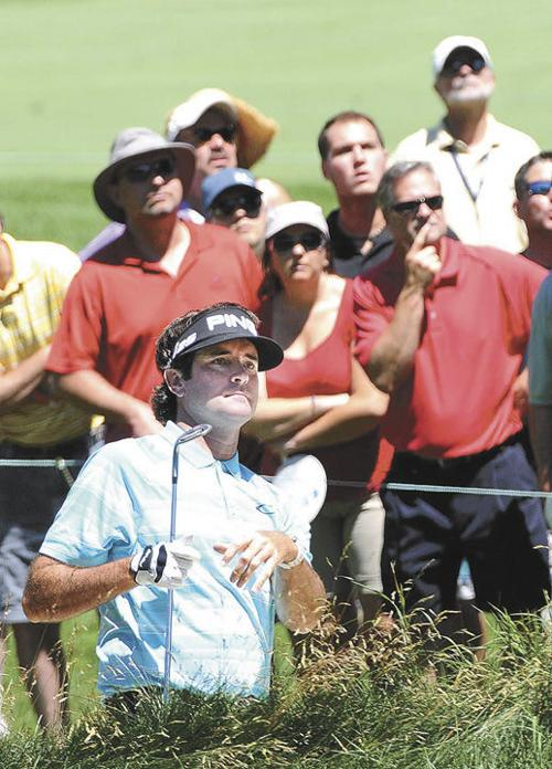 Greenbrier Classic Scores And Tee Times Sports Register Herald Com