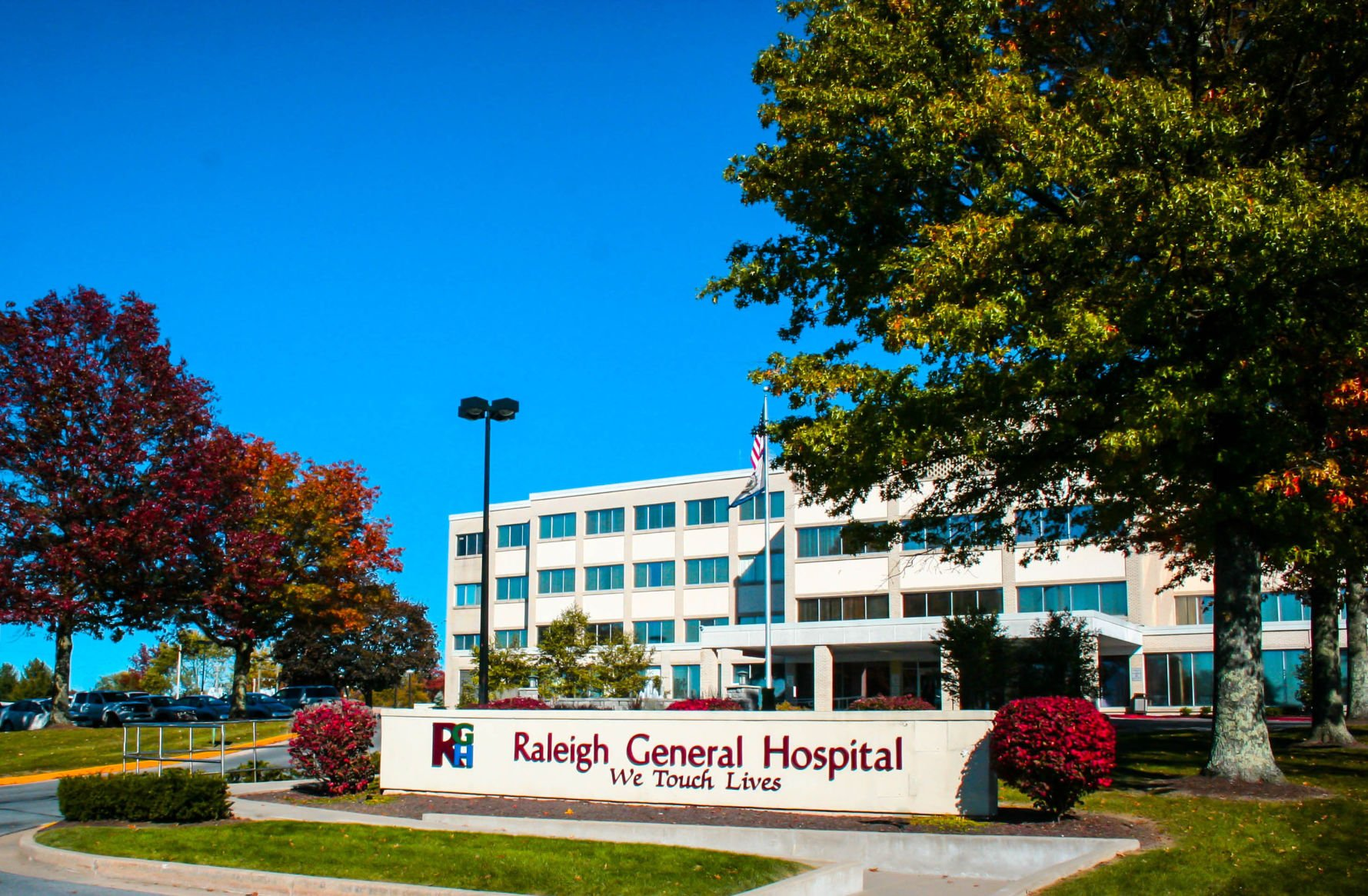Raleigh General Hospital | Beckley, WV Hospital