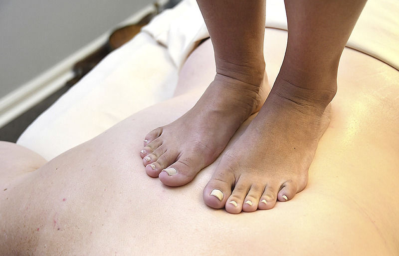 More than acupuncture -- On Point opens new wellness facility
