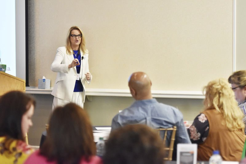 Conference highlights ways to achieve positive outcomes for West Virginia youth