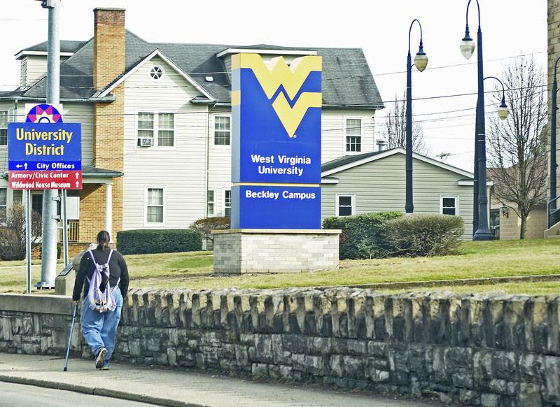 West Virginia Home