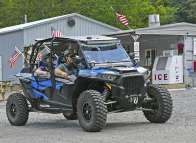 Hatfield-McCoy Trail system breaks permit sales record