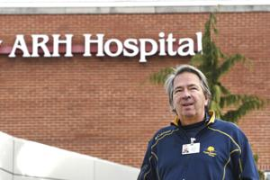 Local hospitals not threatened by possible surge