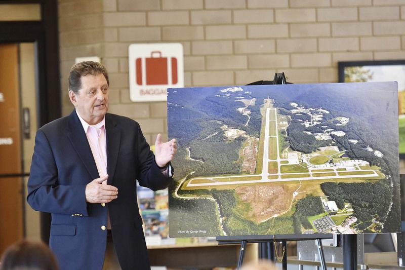 Aerospace jobs to diversify economy, leaders predict