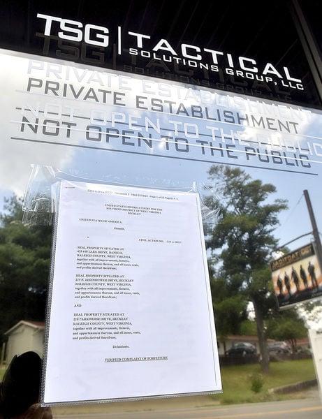 After federal filing alleging Ponzi scheme, Cochran files for bankruptcy