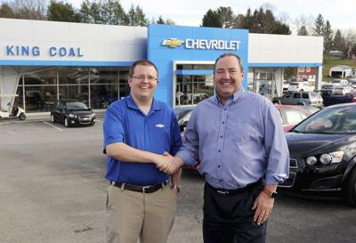 King Coal Chevrolet >> King Coal Merger To Ring In New Era News Register Herald Com