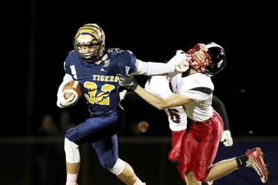 Tigers freeze out Red Devils' offense