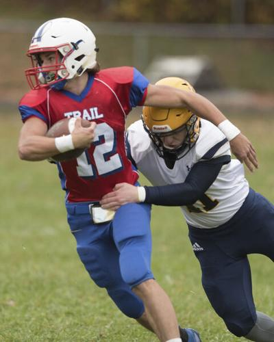 Fayette yellow, Patriots get green light