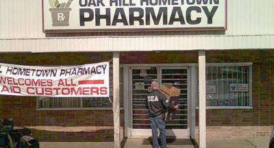 Judge Goodwin: DEA had no evidence to support Oak Hill pharmacy suspension