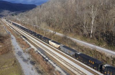 U.S. coal exports declined in 2019