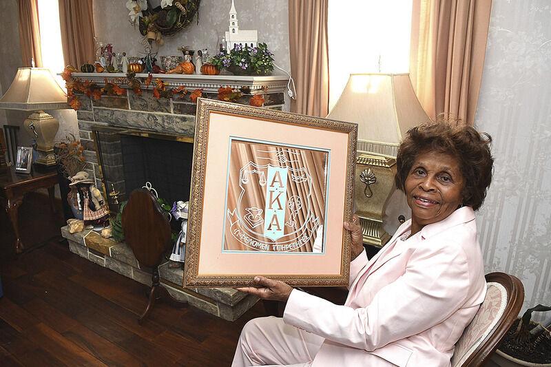 80-year-old AKA member sees hope in Kamala Harris vice presidency