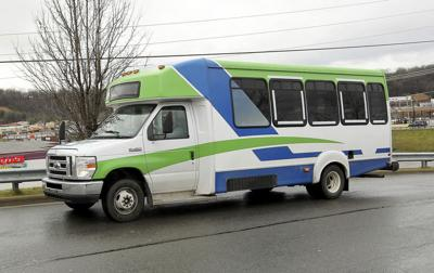 New River Transit officials hear public concerns, comments