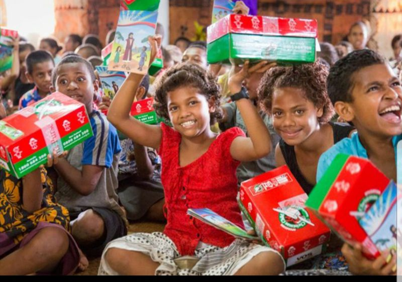 Christmas Operation Child.Operation Christmas Child Now Accepting Donations News