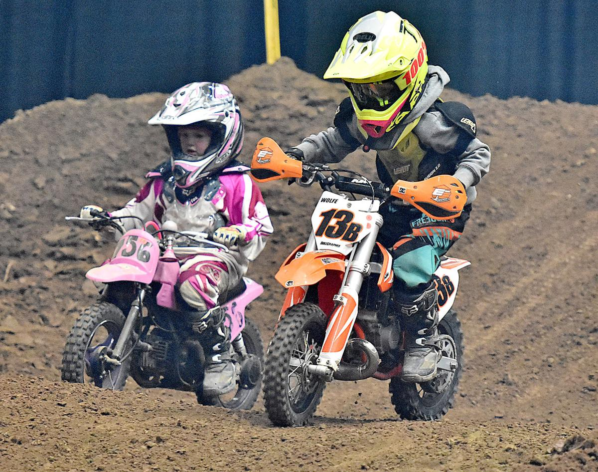 GALLERY: Tristate MX Dirtbike Racing | Gallery | register