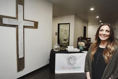 Local pastor aims to help mothers struggling with addiction