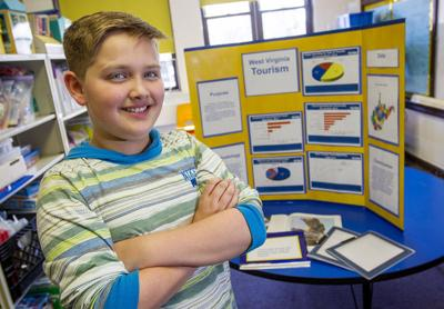 5th-grader knows tourism is key to growth