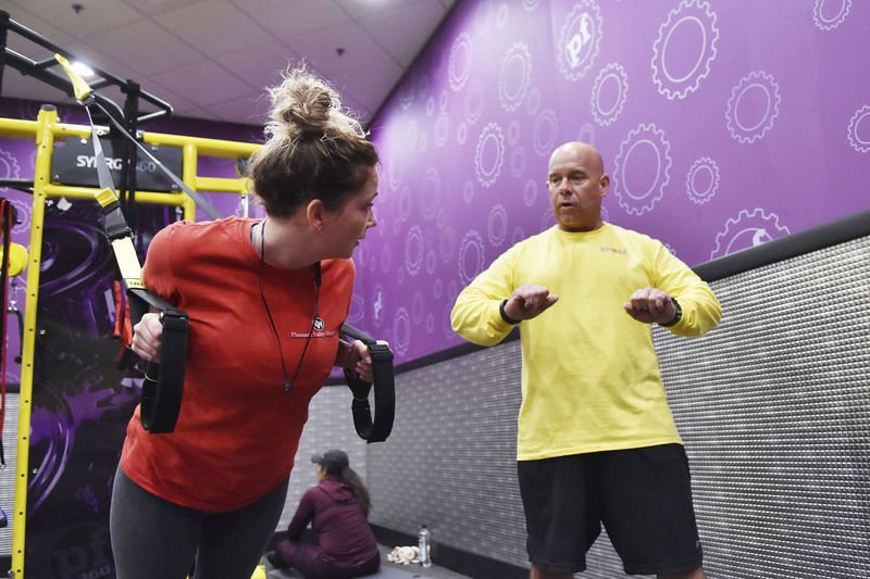 Planet Fitness In Beckley Offering Tiers Of Service News Register Herald Com