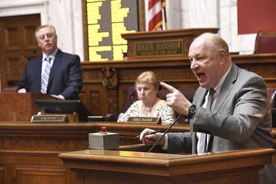 WVEA announces intent to sue state over passage of omnibus education bill
