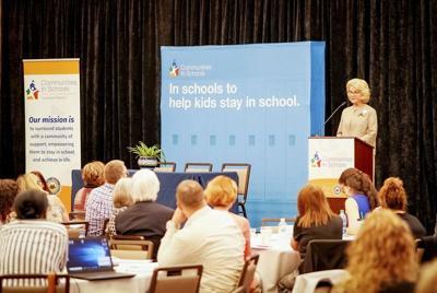 Communities In Schools Summer Institute builds capacity to