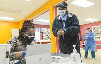 Research confirms major racial disparities in West Virginia COVID testing
