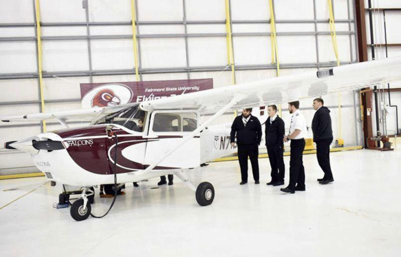 FSUunveils new Cessna for use in aviation technology program