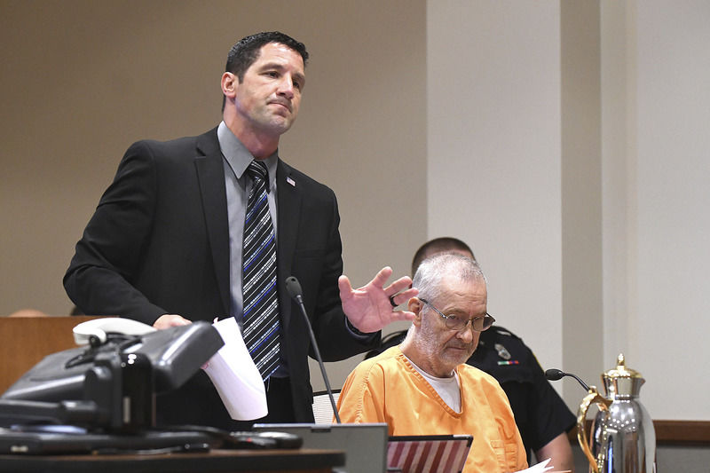 Judge: Convicted sex offender to stay in jail | News | register