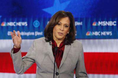 Kamala Harris quit the presidential race just in time. Here's what it means for her future