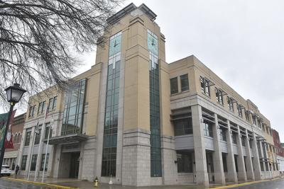 Raleigh County magistrate race a mess