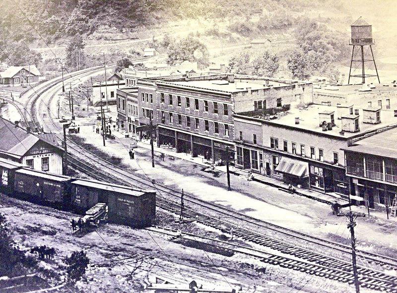 This Week In West Virginia History -- May 17 - 23