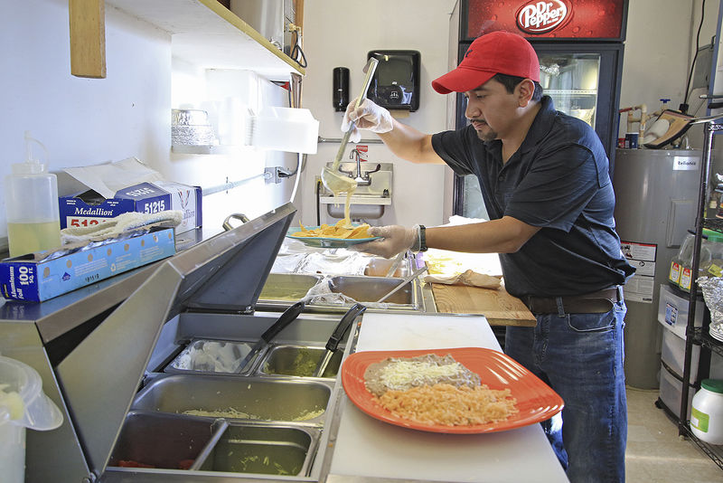 Mi Tequila owners offering authentic Mexican cuisine