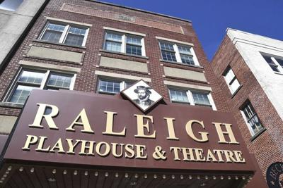 City makes plan to lease Raleigh Playhouse