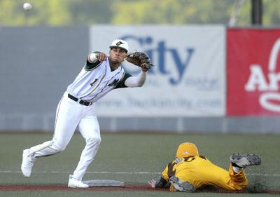 Miners welcome Paints back to Beckley on Tuesday