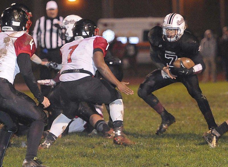 Woodrow gets revenge, beats Oak Hill